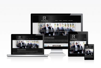 creation-site-web-personnalise-rive-nord-gestion-rimmo