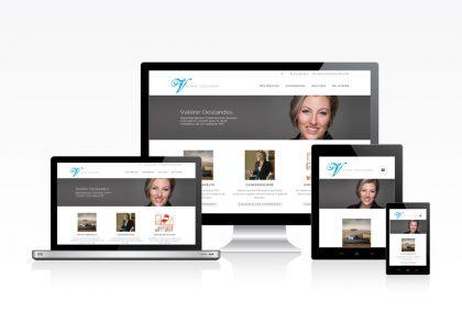 creation-site-web-wordpress-responsive-mirabel-hypnotherapeute-valerie-deslandes