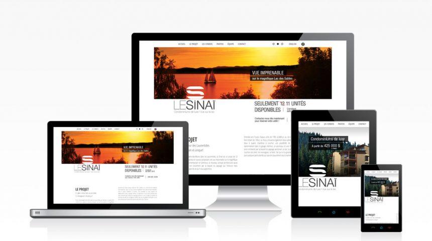 Le Sinai